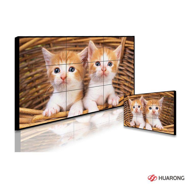 49寸LCD拼接屏