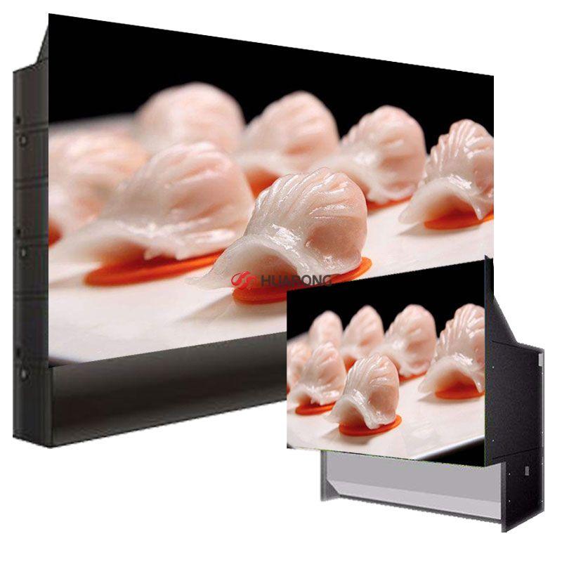 DLP背投大屏幕_LED光源(16:9)_DLP视频墙